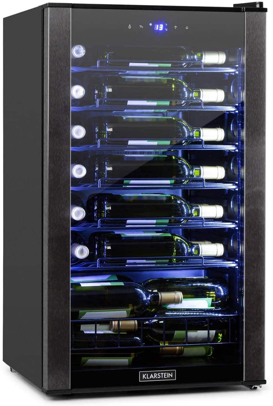 Cave à vin VINOMATICA